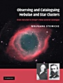 Observing and Cataloguing Nebulae and Star Clusters - ISBN 9780521192675
