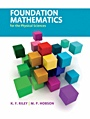 Foundation Mathematics for the Physical Sciences - ISBN 9780521192736