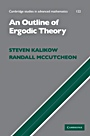 An Outline of Ergodic Theory - ISBN 9780521194402