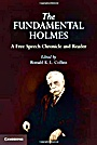 The Fundamental Holmes - ISBN 9780521194600