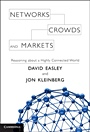 Networks, Crowds, and Markets - ISBN 9780521195331
