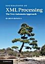 Foundations of XML Processing - ISBN 9780521196130