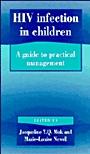 HIV Infection in Children - ISBN 9780521454216