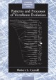 Patterns and Processes of Vertebrate Evolution - ISBN 9780521478090