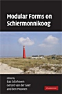 Modular Forms on Schiermonnikoog - ISBN 9780521493543