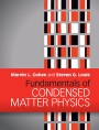 Fundamentals of Condensed Matter Physics - ISBN 9780521513319