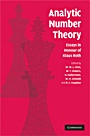 Analytic Number Theory - ISBN 9780521515382