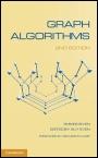 Graph Algorithms - ISBN 9780521517188