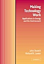 Making Technology Work - ISBN 9780521523172