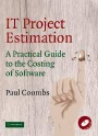 IT Project Estimation - ISBN 9780521532853