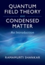 Quantum Field Theory and Condensed Matter - ISBN 9780521592109