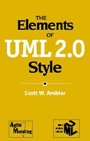 The Elements of UML? 2.0 Style - ISBN 9780521616782