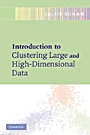 Introduction to Clustering Large and High-Dimensional Data - ISBN 9780521617932