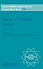 Spaces of Kleinian Groups - ISBN 9780521617970