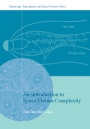 An Introduction to Space Plasma Complexity - ISBN 9780521642620