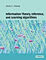 Information Theory, Inference and Learning Algorithms - ISBN 9780521642989