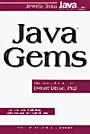 Java Gems - ISBN 9780521648240