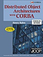 Distributed Object Architectures with CORBA - ISBN 9780521654180