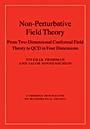 Non-Perturbative Field Theory - ISBN 9780521662659