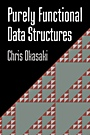 Purely Functional Data Structures - ISBN 9780521663502