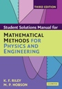 Student Solution Manual for Mathematical Methods for Physics and Engineering Third Edition - ISBN 9780521679732