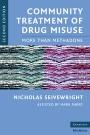 Community Treatment of Drug Misuse - ISBN 9780521691833