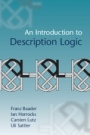 An Introduction to Description Logic - ISBN 9780521695428