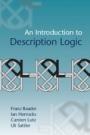An Introduction to Description Logic - ISBN 9780521695428