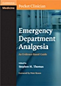 Emergency Department Analgesia - ISBN 9780521696012