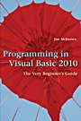 Programming in Visual Basic 2010 - ISBN 9780521721110