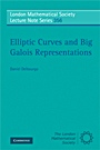 Elliptic Curves and Big Galois Representations - ISBN 9780521728669