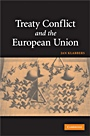 Treaty Conflict and the European Union - ISBN 9780521728843