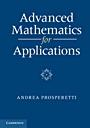 Advanced Mathematics for Applications - ISBN 9780521735872