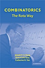 Combinatorics: The Rota Way - ISBN 9780521737944