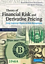 Theory of Financial Risk and Derivative Pricing - ISBN 9780521741866