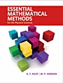 Essential Mathematical Methods for the Physical Sciences - ISBN 9780521761147