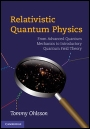 Relativistic Quantum Physics - ISBN 9780521767262