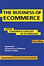 The Business of Ecommerce - ISBN 9780521776981