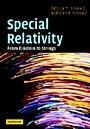 Special Relativity - ISBN 9780521812603