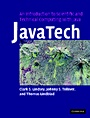 JavaTech, an Introduction to Scientific and Technical Computing with Java - ISBN 9780521821131