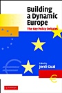 Building a Dynamic Europe - ISBN 9780521827348