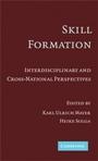 Skill Formation - ISBN 9780521867528