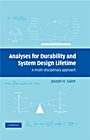 Analyses for Durability and System Design Lifetime - ISBN 9780521867894