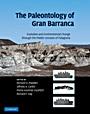 The Paleontology of Gran Barranca - ISBN 9780521872416
