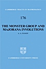 The Monster Group and Majorana Involutions - ISBN 9780521889940