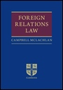 Foreign Relations Law - ISBN 9780521899857