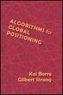 Algorithms for Global Positioning - ISBN 9780980232738