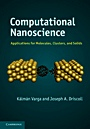 Computational Nanoscience - ISBN 9781107001701