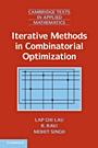 Iterative Methods in Combinatorial Optimization - ISBN 9781107007512