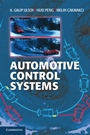 Automotive Control Systems - ISBN 9781107010116